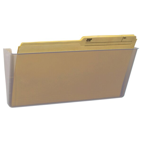 Legal Wall File (Set of 12) by Storex