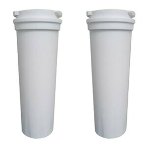 Refrigerator/Icemaker Water Purifier Filter (Set..