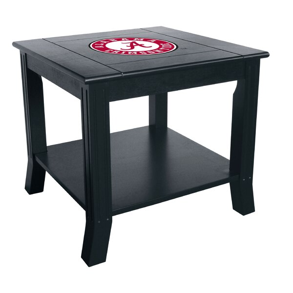 NCAA End Table by Imperial International