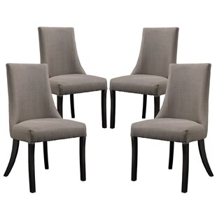 Inexpensive Reverie Dining Chair (Set of 4) ByModway