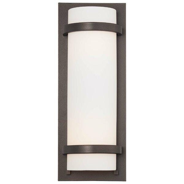 Kaguyak 2-Light Wall Sconce by Trent Austin Design