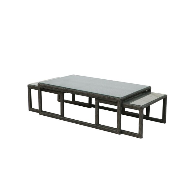 Stockholm Coffee Table by Alcott Hill