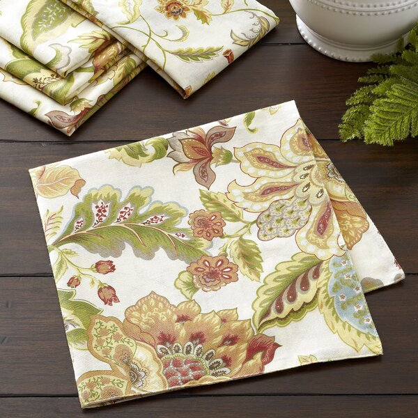 Virginia Napkins (Set of 6) by Birch Lane™