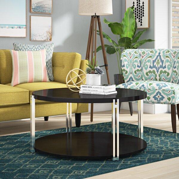 Myricks Coffee Table by Ebern Designs Ebern Designs