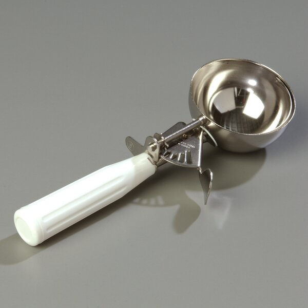 4.66 Oz. Ice Cream Scoop by Carlisle Food Service Products