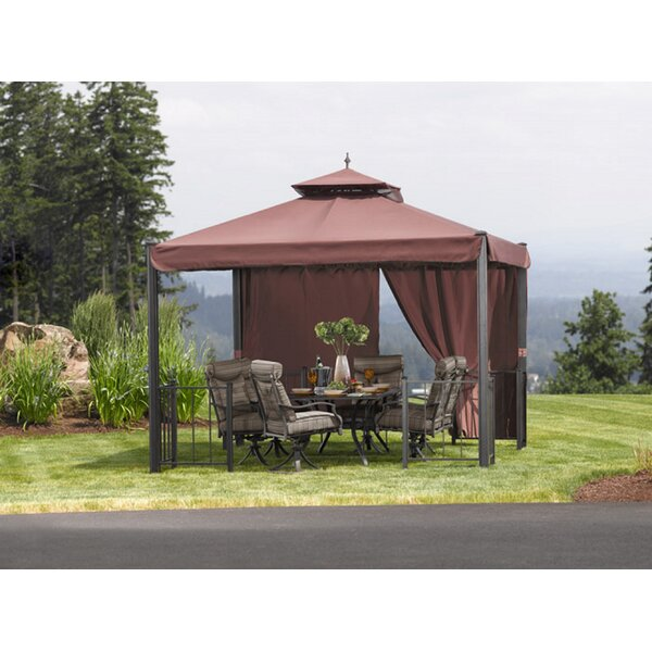 Replacement Canopy for Harvest Sky Gazebo by Sunjoy