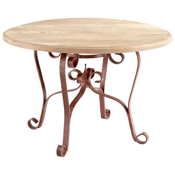 Victorian End Table by Cyan Design