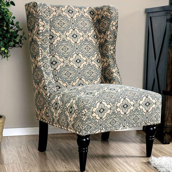 Luann Parsons Chair by Charlton Home