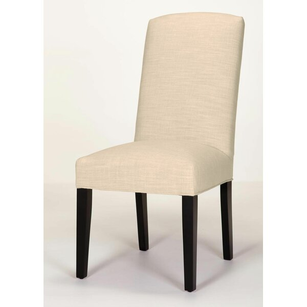 Asbury Upholstered Dining Chair by Latitude Run