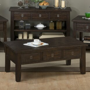 Check Prices Cadwallader Coffee Table By Darby Home Co