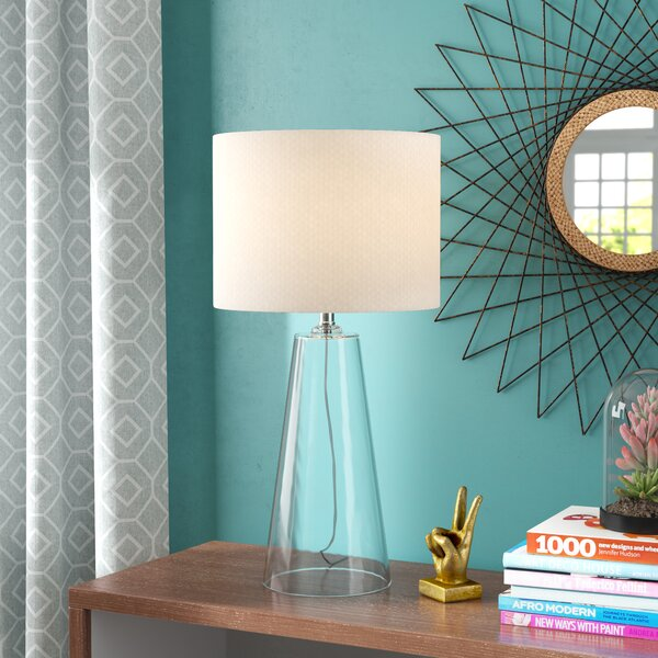 Arendtsville 29.5 Table Lamp by Wade Logan