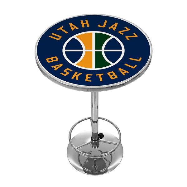 NBA Pub Table by Trademark Global