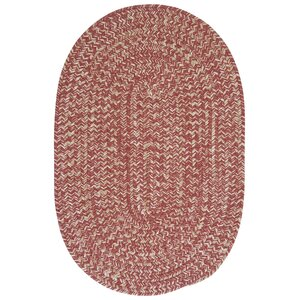 Tremont Rosewood Area Rug
