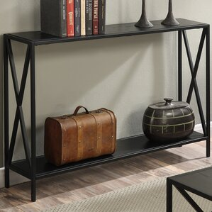 Metal Entry Table. Abbottsmoor Metal Frame Console Table Entry