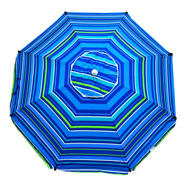 Schmitz Heavy Duty 7' Beach Umbrella by Freeport Park Freeport Park