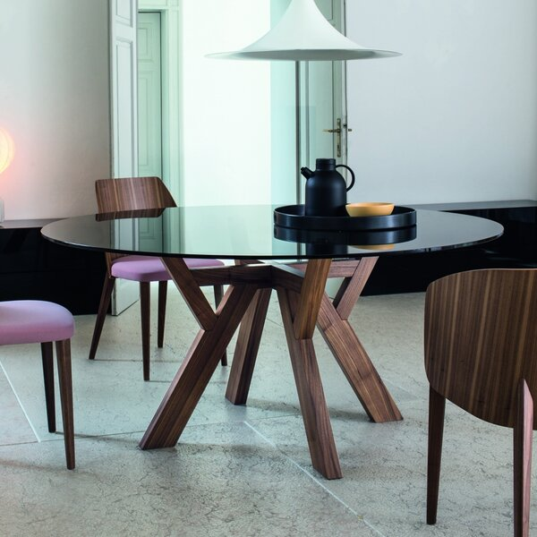 Theodosia Dining Table by YumanMod