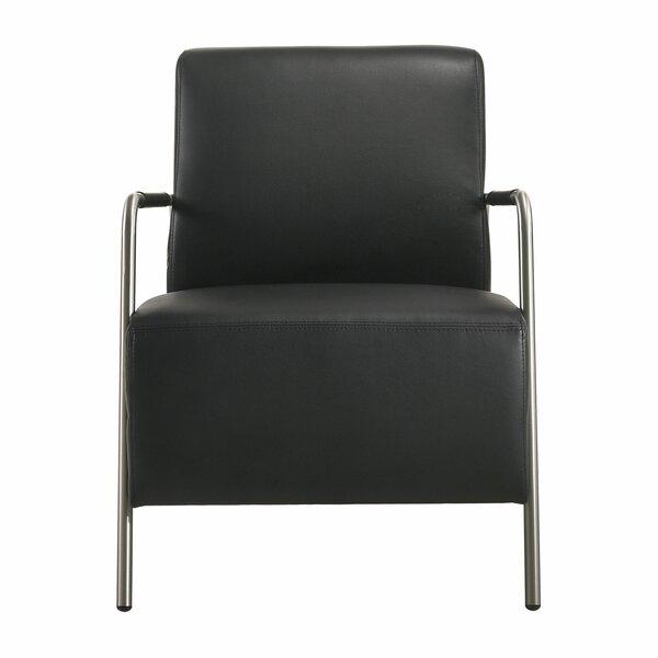 Ehret Modern Armchair By Orren Ellis