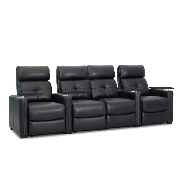 Review Home Theater Configurable Seating