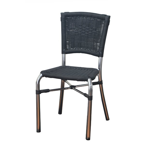 Patio Chair (Set of 2) by DHC Furniture