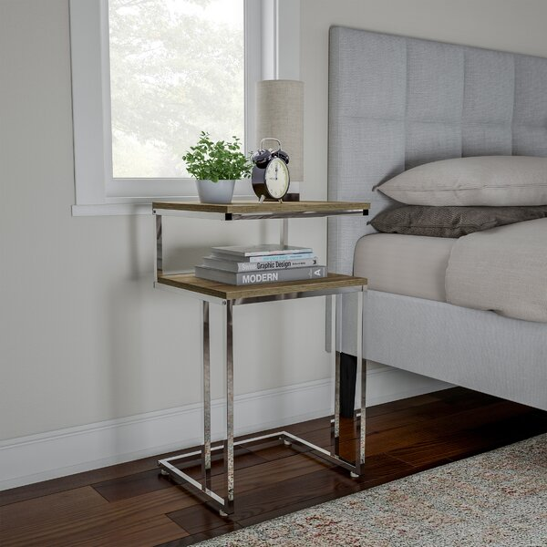 Rabun C Table With Storage By Zipcode Design