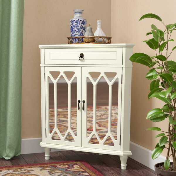 Lauryn 2 Door Accent Cabinet by Darby Home Co