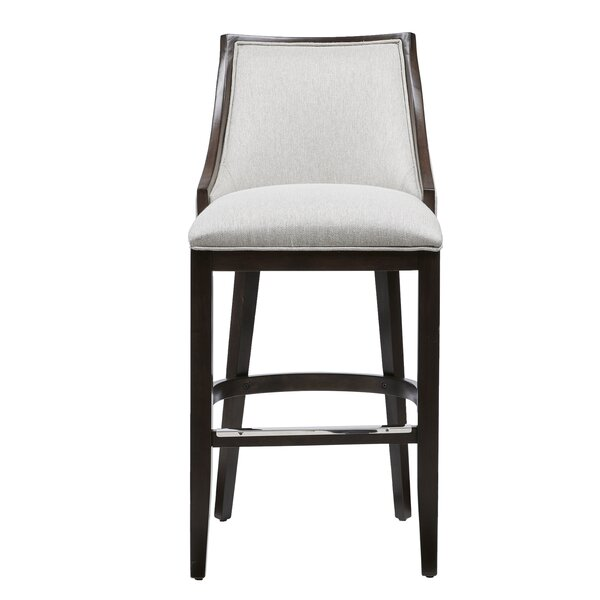 Zinaida 31 Bar Stool by Darby Home Co