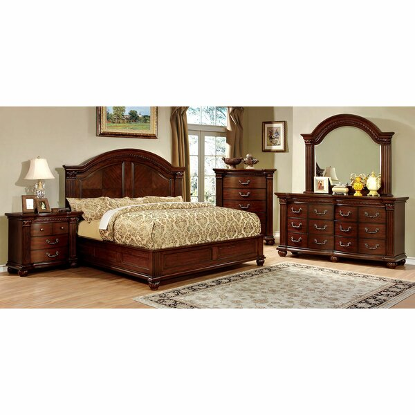 Pugh Standard Bed by Astoria Grand