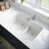 Low Divide All Kitchen Sinks | Wayfair