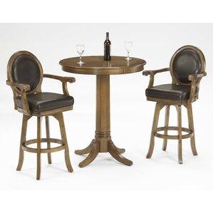 Bondville Pub Table Set by Darby Home Co