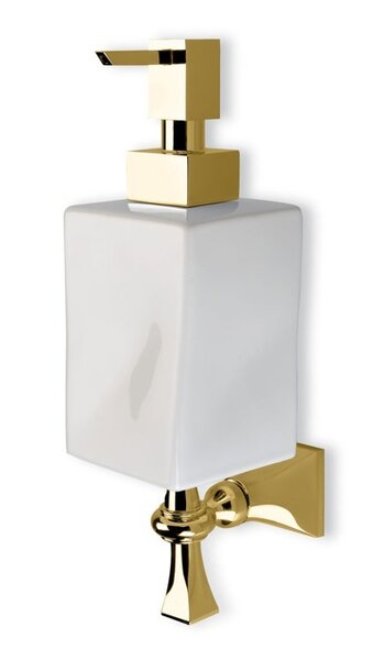 Prisma Soap Dispenser by Stilhaus by Nameeks