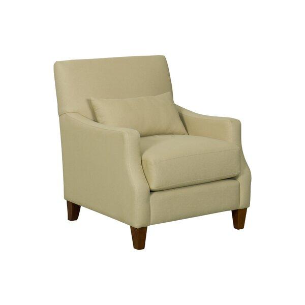 Brockington Armchair by Canora Grey