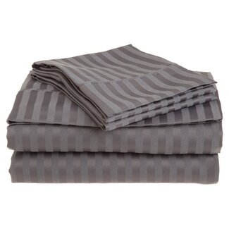 Patric Microfiber Sheet Set