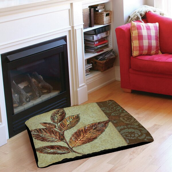 Golden Leaf 1 Pet Bed by Manual Woodworkers & Weavers