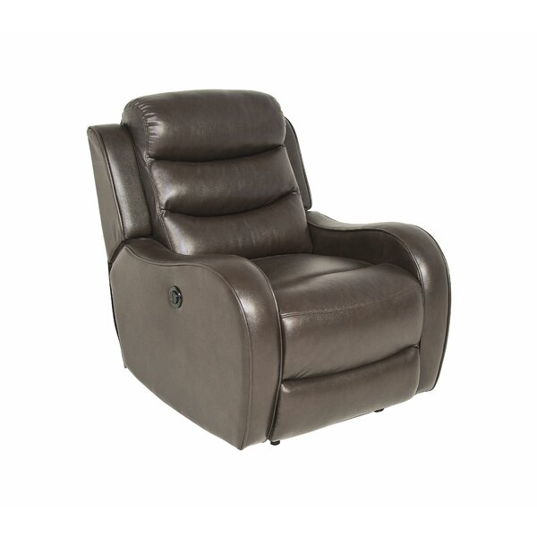 DuJuan Power Recliner by Latitude Run