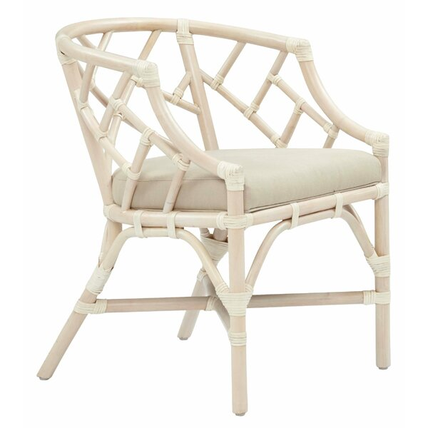 New Classics Barrel Chair by Kenian