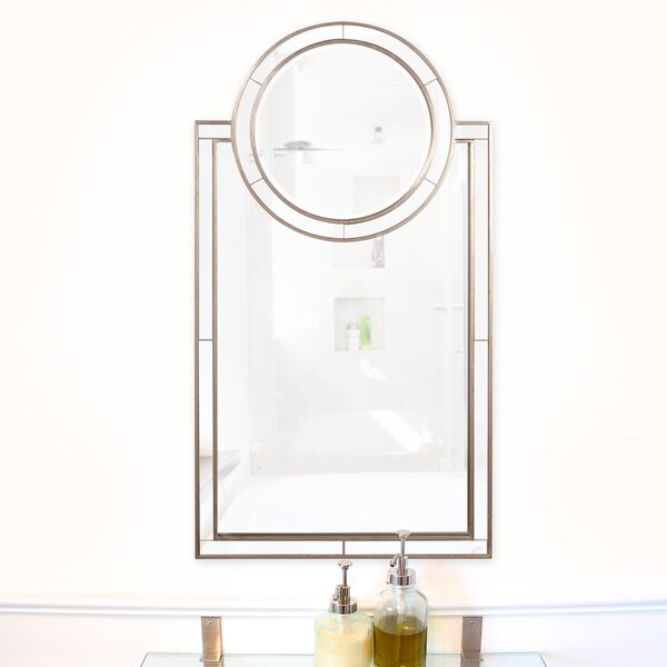 Accent Mirror by Latitude Run
