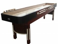 Premiere Shuffleboard Table by Berner Billiards