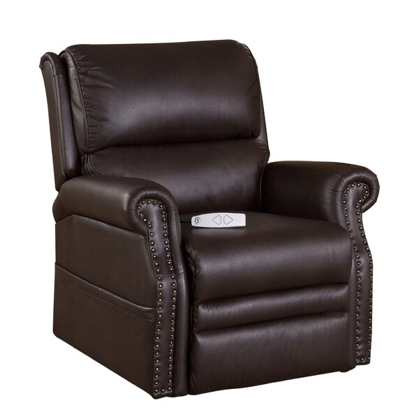 Patio Furniture Sharon Power Lift Assist Recliner