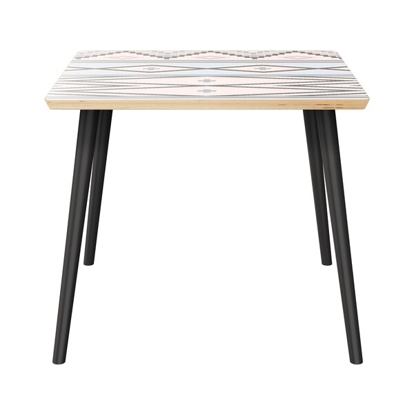 Houtz End Table By Bungalow Rose