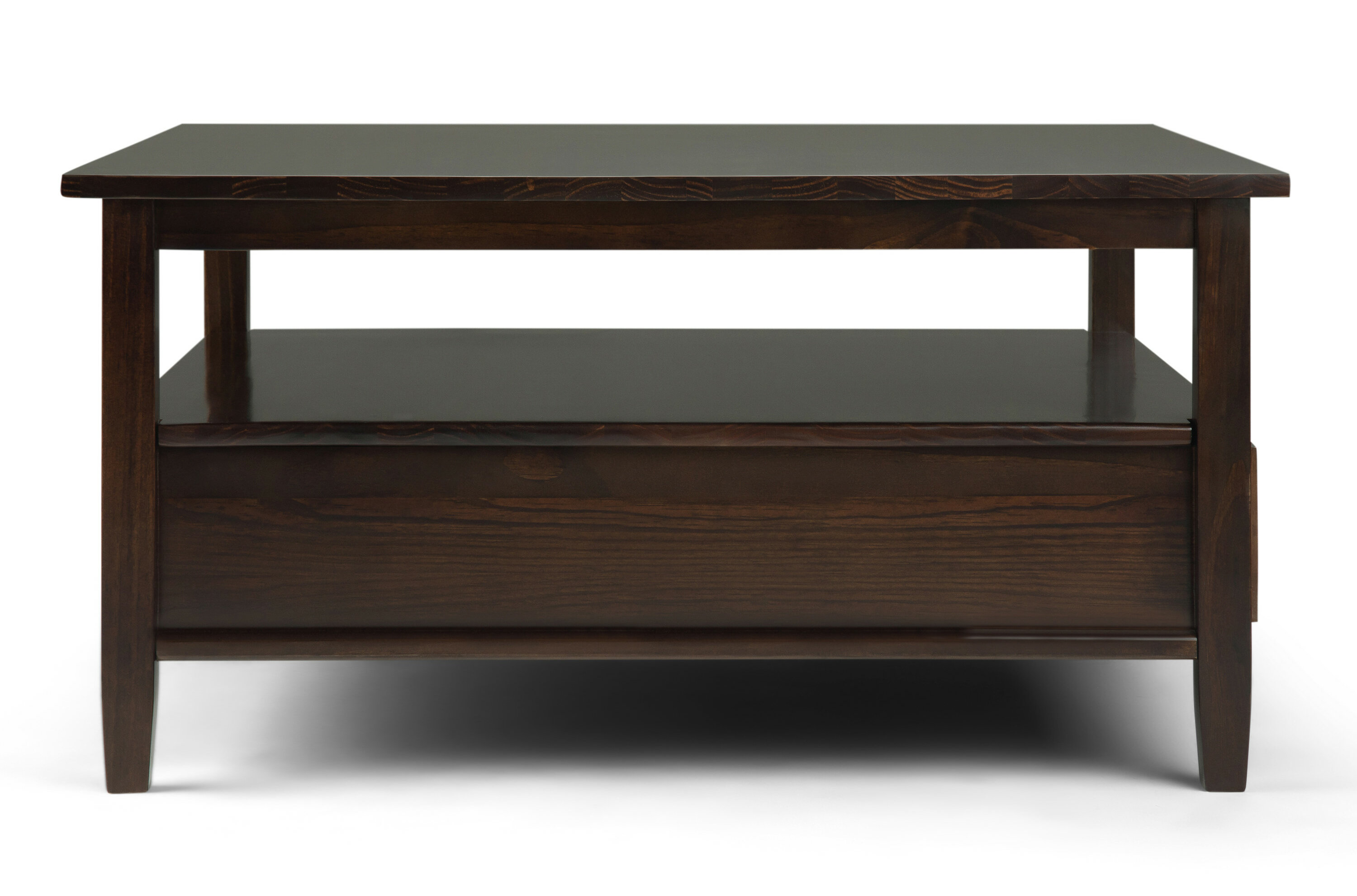 - Alcott Hill Mclea Coffee Table With Storage & Reviews Wayfair