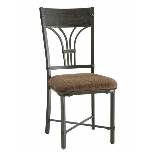 Marmolejo Dining Chair (Set of 2) by Gracie Oaks