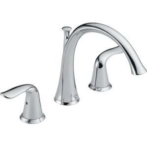 Bathtub Faucets You\'ll Love | Wayfair