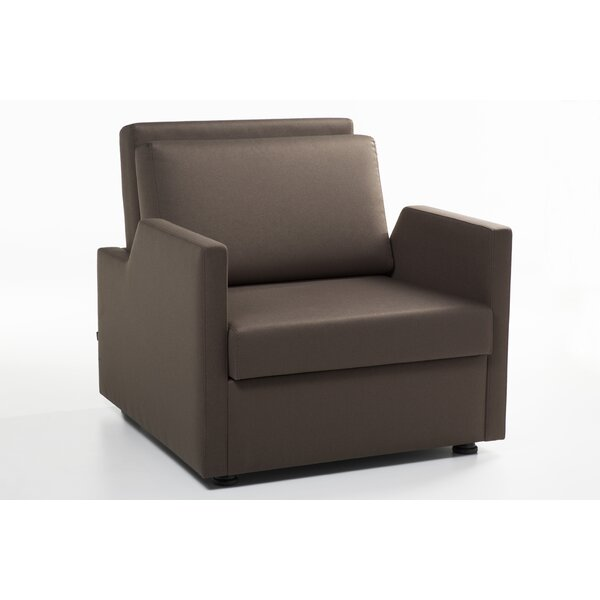 Mina Convertible Chair By Latitude Run