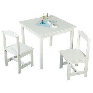 Modern Kids Table and Chair Set Kids Table + Chair Sets   AllModern