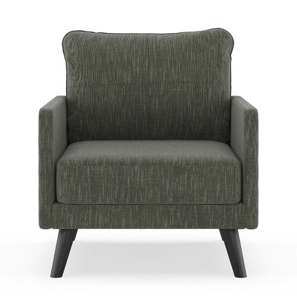 Crisman Armchair by Corrigan Studio