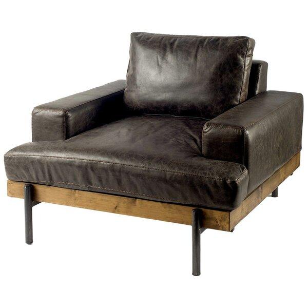 Beachampton Club Chair by Foundry Select