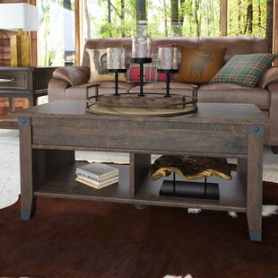 Apartment Size Coffee Tables | Wayfair