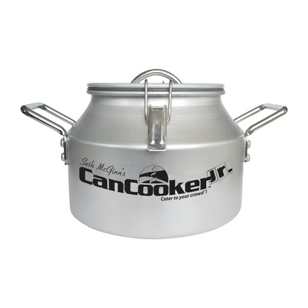 CanCooker Soup Pot by Seth McGinn's CanCooker