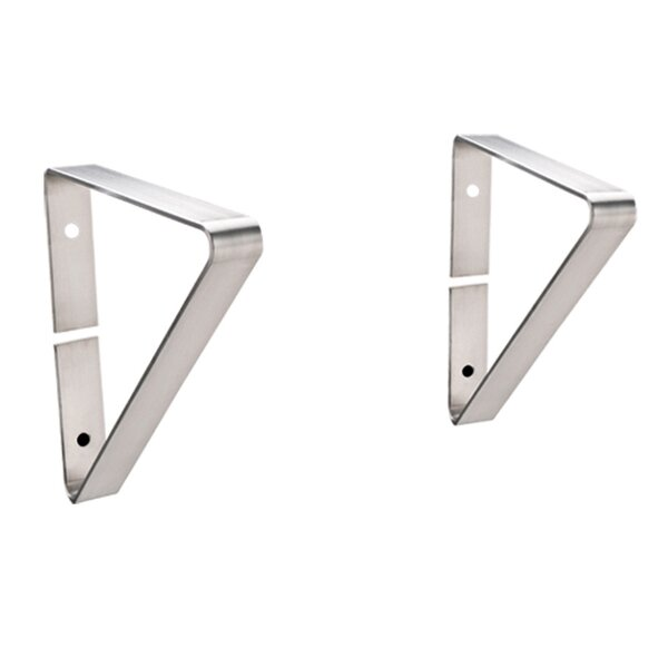 Wall Mount Installation Bracket by Whitehaus Collection