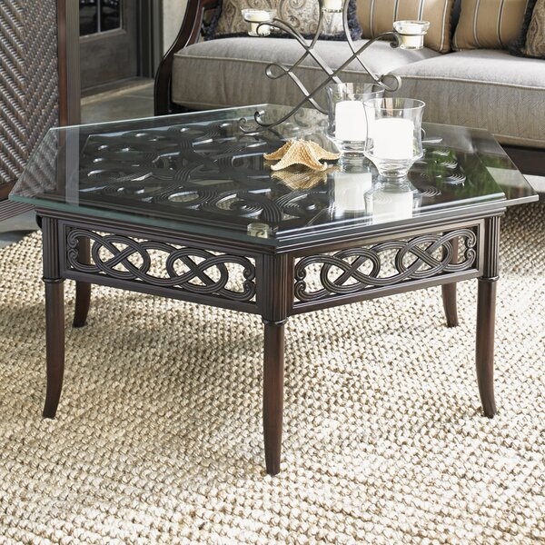 Royal Kahala Coffee Table by Tommy Bahama Outdoor